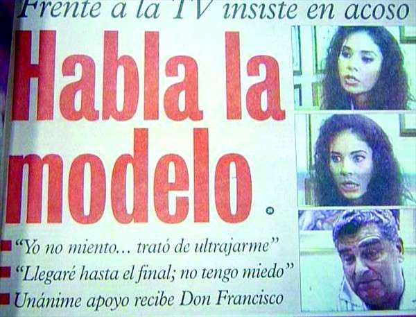 Biografía de Don Francisco revela casos de abuso sexual y de poder del animador 2
