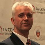 David Coates