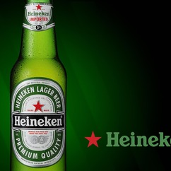 Heineken increased its use of renewable electricity  from 9.3 per cent to 18 per cent last year