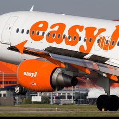 By the end of this month, EasyJet will have replaced the 25kg of paper in forms, checklists and manuals with Panasonic Toughpads.