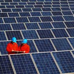 Clean energy economy would create green jobs