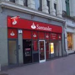 Santander backs £30m social fund