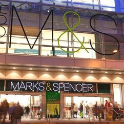M&S rolls out low-carbon lighting at food halls