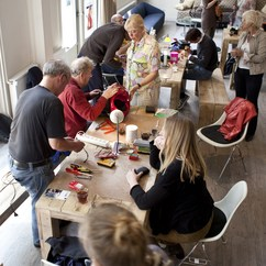 Repair Cafe in Farnham helps divert unnecessary waste from landfill