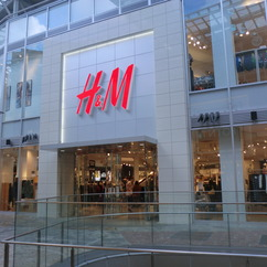 More than 80 Conscious Actions listed in H&M's 2014 Sustainability Report