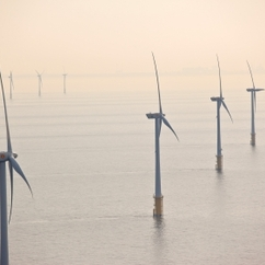 E.ON and the Green Investment Bank announce partnership for offshore wind farm