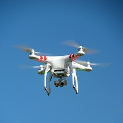 New health and safety awareness launched for recreational drone users