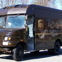 UPS commit to using renewable diesel over the petroleum version