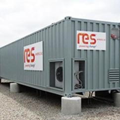 Res Energy Storage Unit