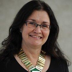 IOSH president Dr Karen McDonnell