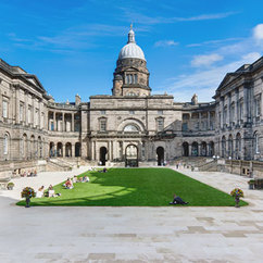 The University of Edinburgh, Scotland