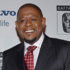 Oscar-winning actor Forest Whitaker