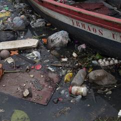 Rio's sewage problem