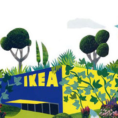 Ikea Sustainability