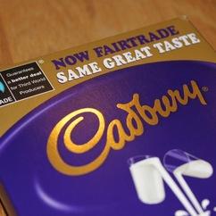 Fairtrade Cadbury