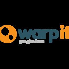 Warp It