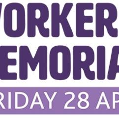 International Workers memorial