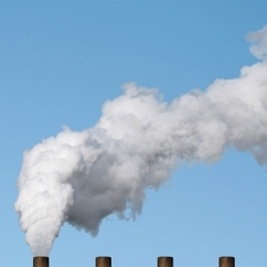 Carbon dioxide levels have soared in 2012 meaning it is unlikely global warming can be limited to 2 degrees - as many global leaders have aimed for.