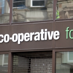 40% of the Co-operative Group's main boards will be women by 2018 as part of its five year Ethical Plan.