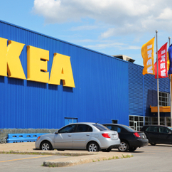IKEA has pledged to use only cotton produced in accordance with the Better Cotton Initiative in all of its products by the end of 2015.