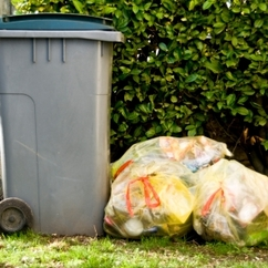 The UK increased its share of municipal waste recycling from 12 to 39 per cent between 2001 and 2010.