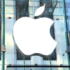 Apple's facilities are currently operating off 75 per cent renewable energy.