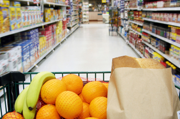 71 per cent of Americans consider the environment when they shop, say Cone Communications.