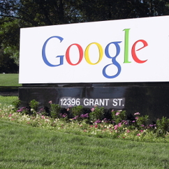 Google topped the 'Cool IT Leaderboard', an annual Greenpeace list that ranks firms' leadership in green IT.