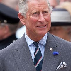 The Prince of Wales has attacked climate change sceptics. Photo by Dan Marsh (Flickr: Prince Charles (derivate by crop)) [CC-BY-SA-2.0 (http://creativecommons.org/licenses/by-sa/2.0)], via Wikimedia Commons.