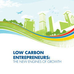 SMEs now make up 90 per cent of the UK's low-carbon sector, according to research by the Carbon Trust and Shell Springboard.