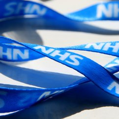NHS to focus on ethical sourcing and waste reduction