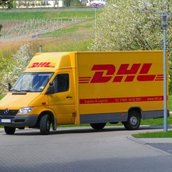 DHL becomes Europe's largest operator of dual-fuel trucks