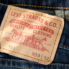 Levi Strauss reveals new approach combining sustainable material use and responsible supply chains to its design process