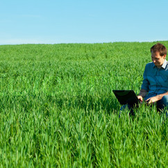 The online tool enables farmers to assess and improve the environmental and economic performance of their businesses.