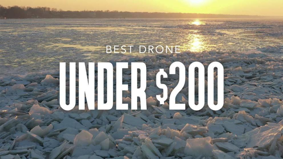 Best Drone Under $200 Banner Image