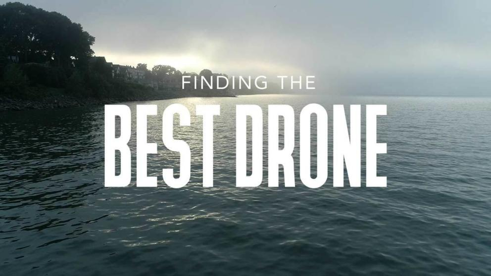 Best Drone for Beginners to Pros Banner Image
