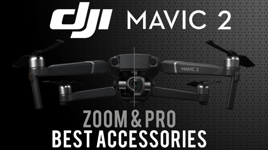mavic pro 2 accessori  10 Best Mavic 2 Pro/Zoom Accessories [Updated!] | Aerial Guide