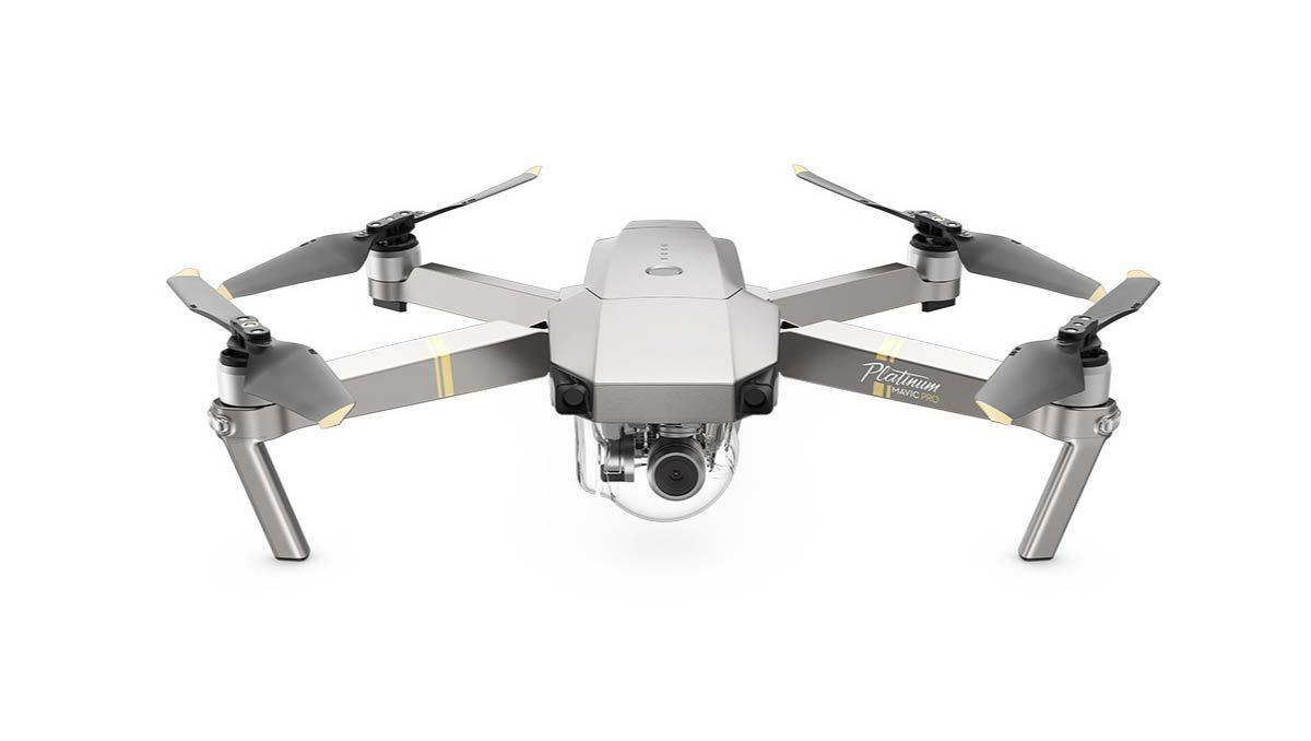 acheter un drone en thailande