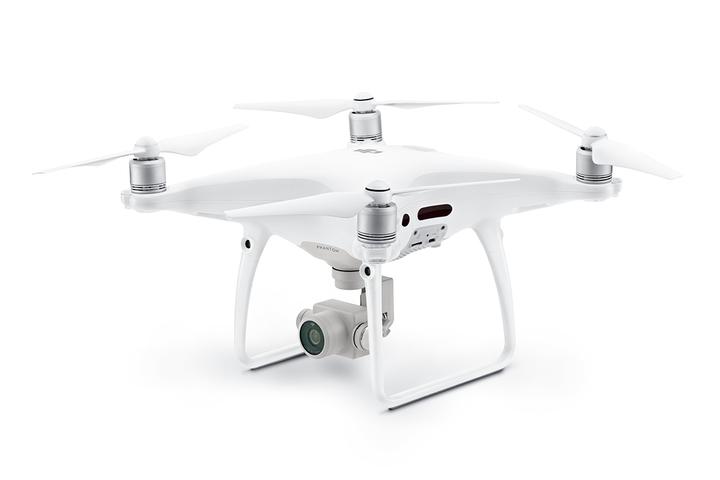 Phantom 4 Pro Review, Specs & Price | Aerial Guide
