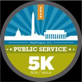 The 2016 Public Service 5K
