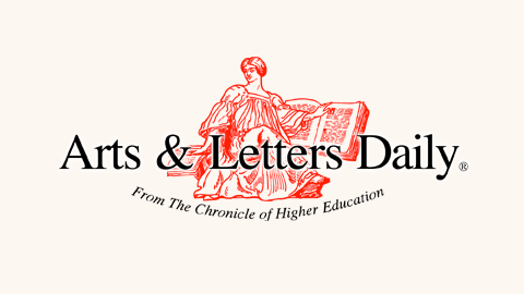Arts & Letters Daily - ideas, criticism, debate