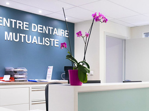 Assistant Dentaire H/F Montpellier (34)