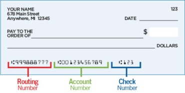 Comerica routing numbers | comerica.