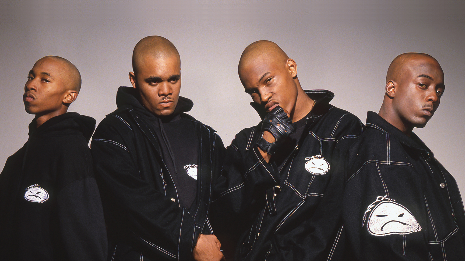 Image Gallery onyx rap group