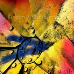 Contemporary art by Norm Williams Imagery