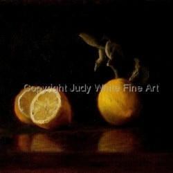 Contemporary art by Judy White Fine Art