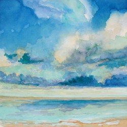 Contemporary art by Catherine  Wagner Minnery