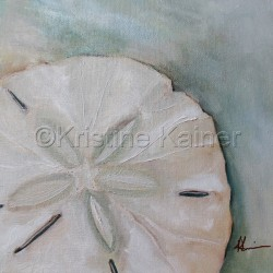 Contemporary art by Kristine Kainer