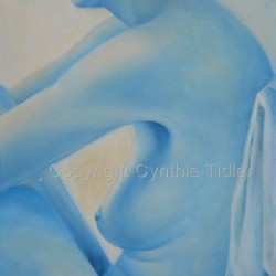 Contemporary art by Cynthia Tidler
