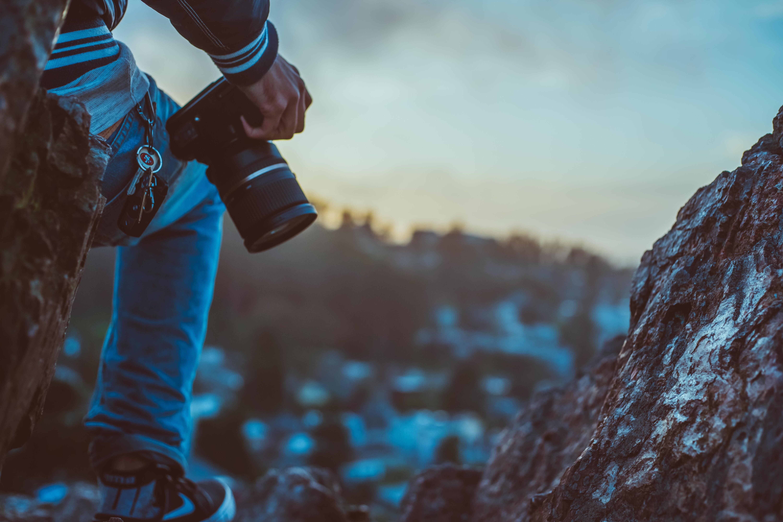 Still-Photographer